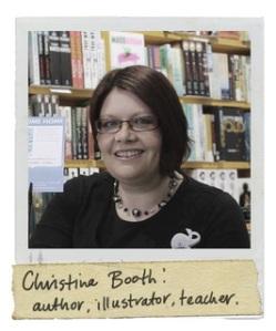 christina booth