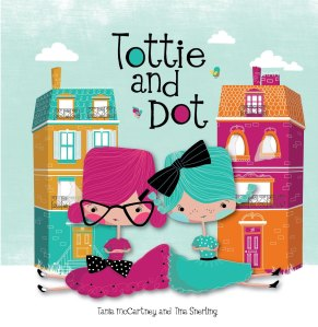Tottie and Dot cover