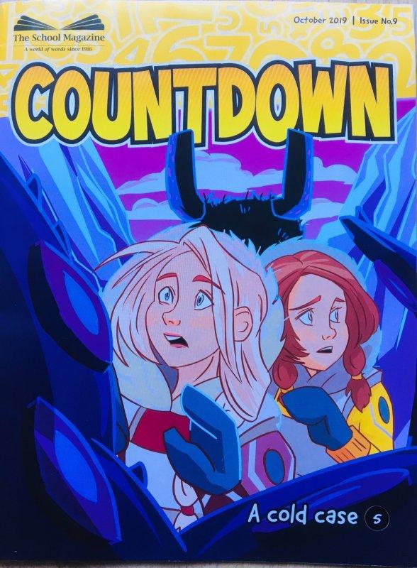 Countdown, The School Magazine